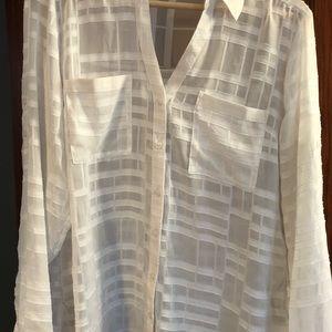 EUC Express Portofino Shirt Slim Fit size L